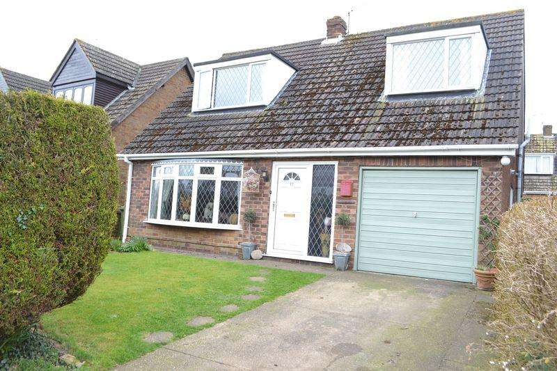 3 Bedrooms Detached House for sale in St Peters Road, Scotter