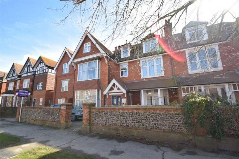 Studio Flat for sale in 24 Enys Road, Upperton