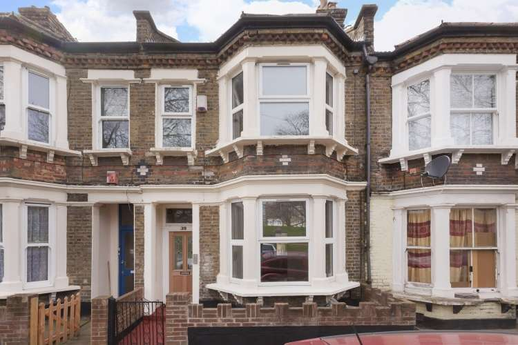 4 Bedrooms House for sale in Childeric Road New Cross SE14