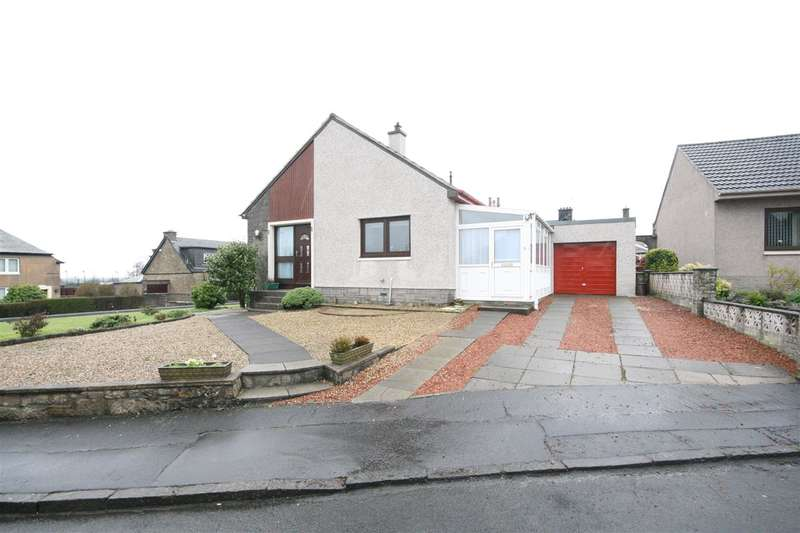 3 Bedrooms Bungalow for sale in Athol Crescent, Falkirk