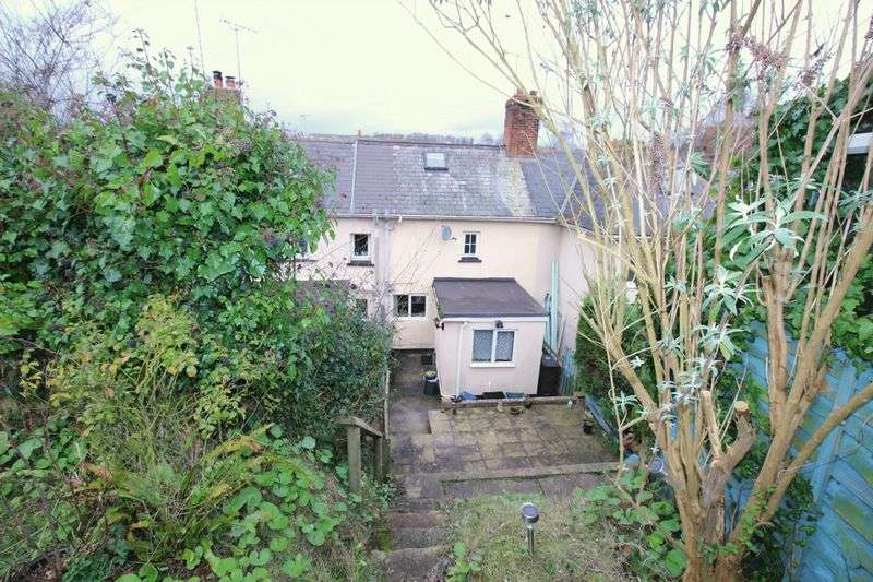 2 Bedrooms House for sale in Fore Street, Exeter
