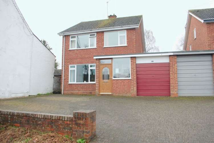 3 Bedrooms Link Detached House for sale in Birmingham Road Alcester