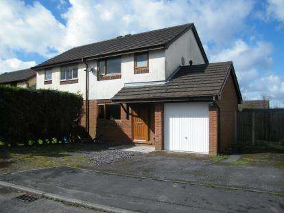 3 Bedrooms Semi Detached House for sale in Lords Croft, Clayton-Le-Woods, Chorley, Lancashire, PR6