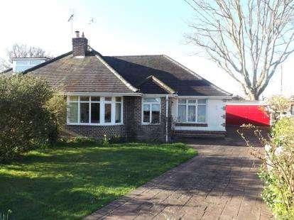 3 Bedrooms Bungalow for sale in Ashurst, Hants