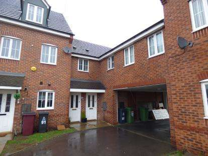 2 Bedrooms Maisonette Flat for sale in Mill Street, Darlaston, West Midlands