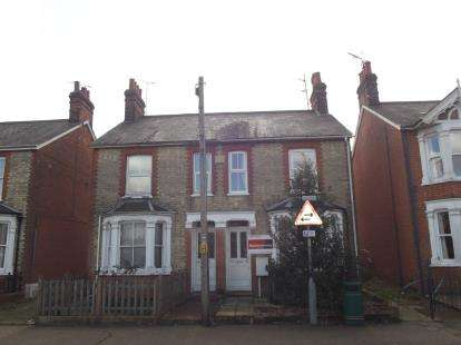 1 Bedroom Maisonette Flat for sale in Braintree