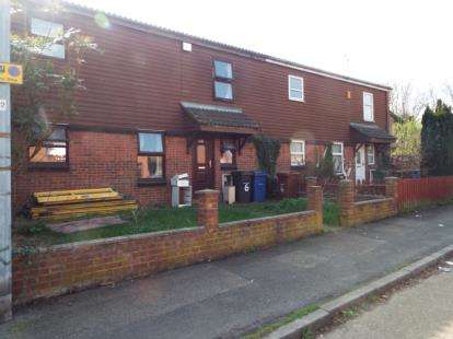 3 Bedrooms House for sale in Purfleet, Essex