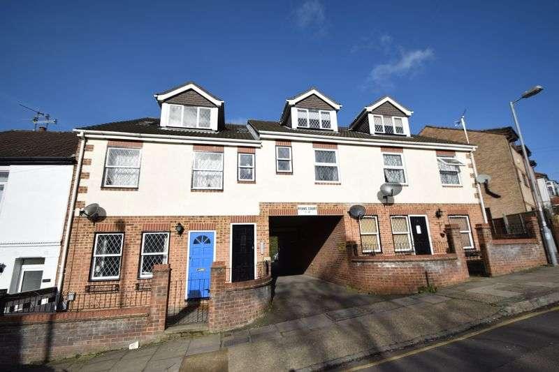 1 Bedroom Flat for sale in Ryans Court, Ridgeway Road, Luton