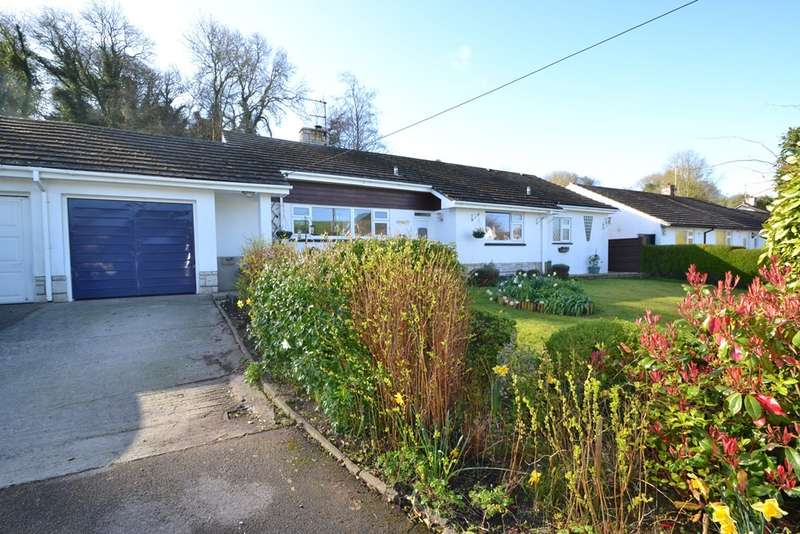 3 Bedrooms Bungalow for sale in Winterborne Stickland
