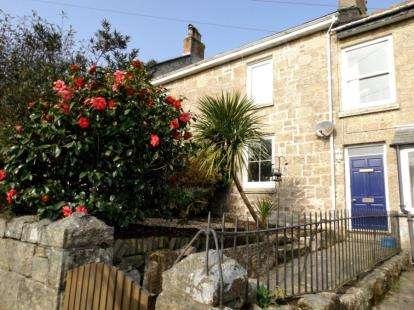 1 Bedroom Terraced House for sale in Buryas Bridge, Penzance, Cornwall
