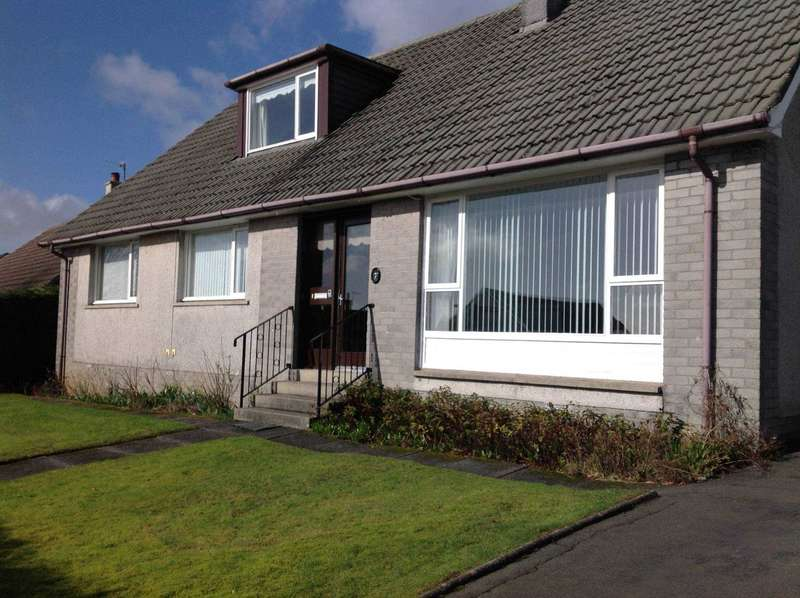 5 Bedrooms Detached House for sale in Clerkland Road, Stewarton