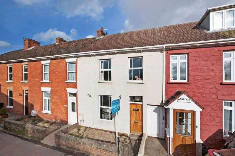 3 Bedrooms Cottage House for sale in Shovel Lane, North Petherton