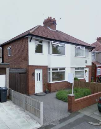 3 Bedrooms Semi Detached House for sale in Wylva Avenue, Liverpool, Merseyside, L23 0TH