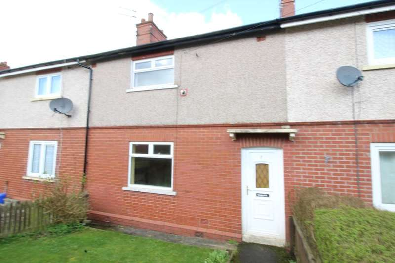 2 Bedrooms Property for sale in Dunnyshop Avenue, Accrington, BB5