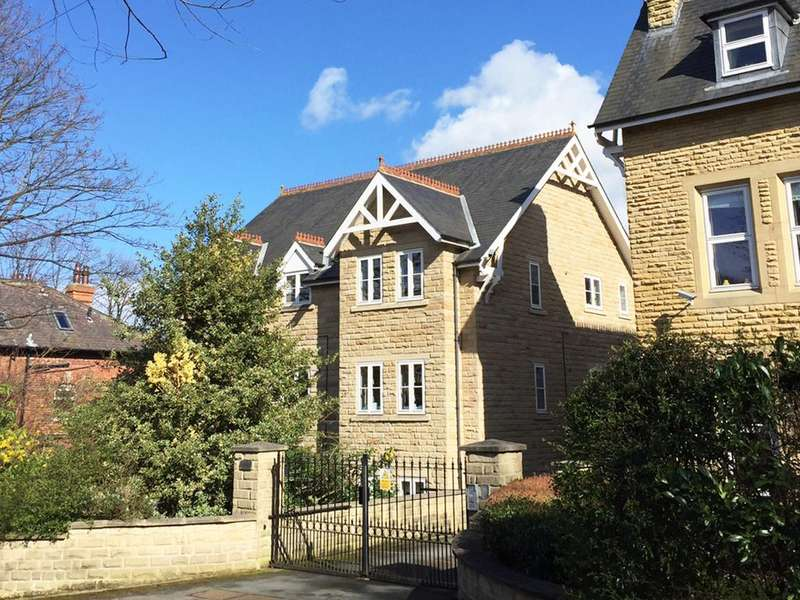 2 Bedrooms Flat for sale in Linfield, Grove Road, Headingley, Leeds 6
