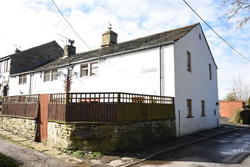 3 Bedrooms Cottage House for sale in Little London, Northowram, Halifax