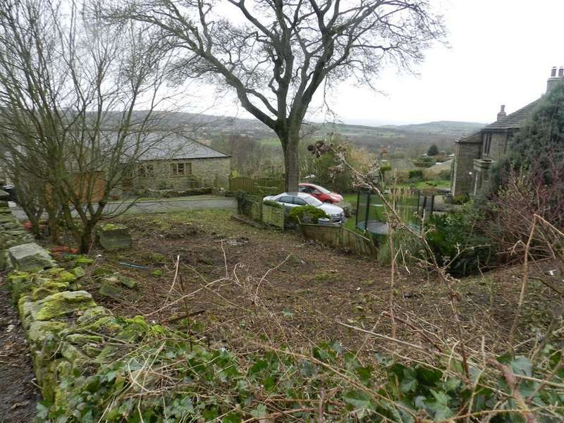 Land Commercial for sale in Doctor Lane, Shelley, Huddersfield, HD8