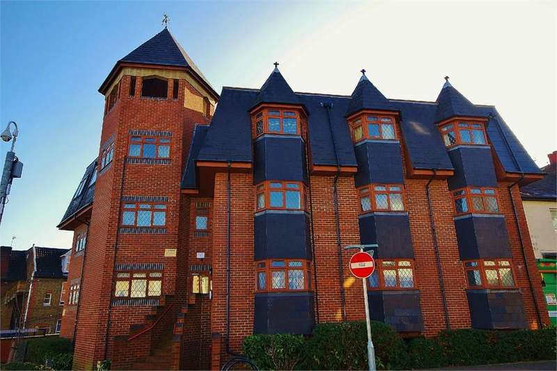 1 Bedroom Apartment Flat for sale in Victoria Court, 89a Queens Road, Watford, Hertfordshire, WD17