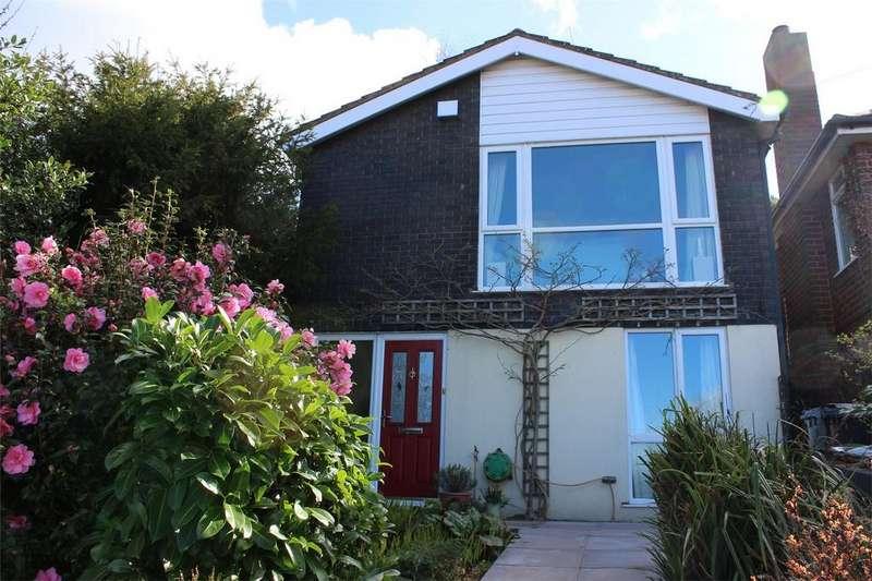 3 Bedrooms Detached House for sale in 69a Toys Lane, HALESOWEN, West Midlands