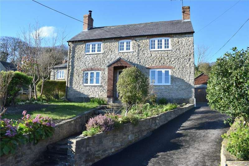 3 Bedrooms Detached House for sale in The Paddocks, Litton Cheney, Dorchester, Dorset
