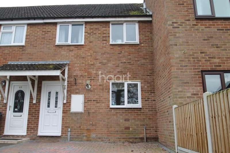 3 Bedrooms Terraced House for sale in Madeline Place, Chelmsford
