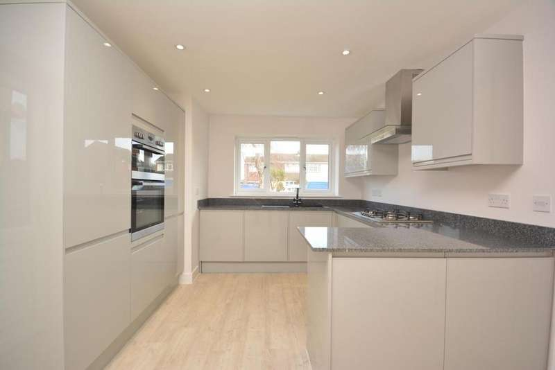 3 Bedrooms Detached House for sale in The Westerings, Cressing, Braintree, Essex, CM77