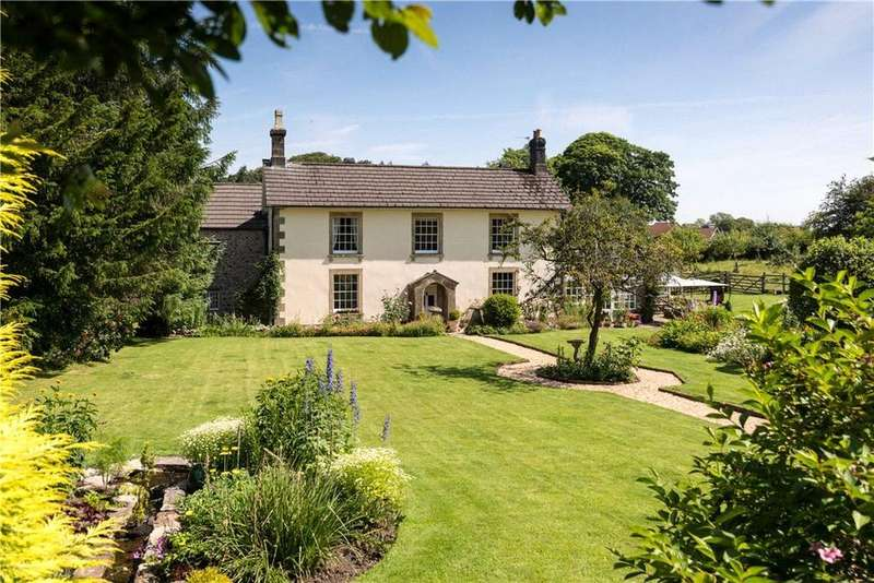 7 Bedrooms Detached House for sale in Brewery Lane, Oakhill, Radstock, Somerset, BA3