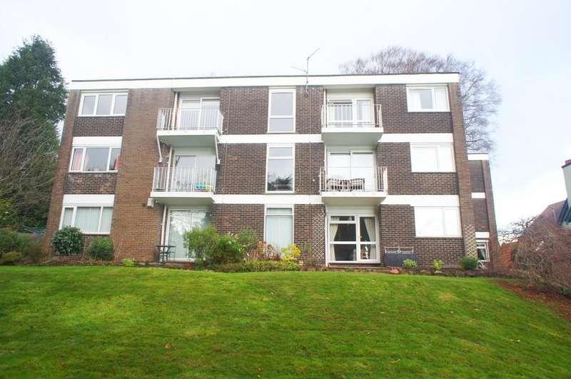 1 Bedroom Flat for sale in Lynwood Court, Drysgol Road, Radyr