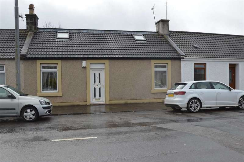 4 Bedrooms Terraced House for sale in Mcneil Street, Larkhall
