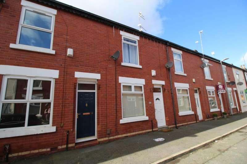2 Bedrooms Property for sale in Houghton Street, Pendlebury,Swinton, Manchester, M27