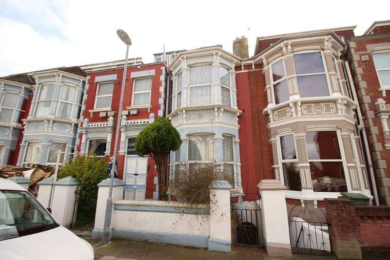 6 Bedrooms Property for sale in Festing Grove, Southsea, PO4