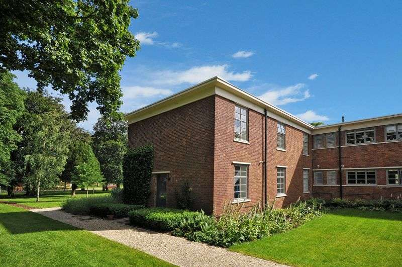 2 Bedrooms House for sale in Trenchard Lane, Bicester