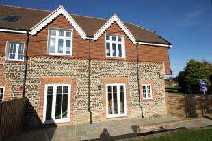 5 Bedrooms Semi Detached House for sale in Stedham, Midhurst
