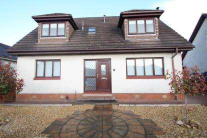 3 Bedrooms Detached House for sale in Avondale Drive, Paisley