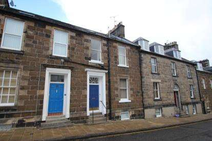 2 Bedrooms Flat for sale in Queen Street, Stirling