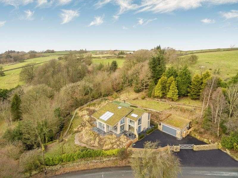 4 Bedrooms Property for sale in Bracken Edge The Raikes Wilsill Harrogate North Yorkshire HG3 5EF