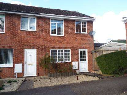 3 Bedrooms Terraced House for sale in Sussex Drive, Banbury, Oxfordshire