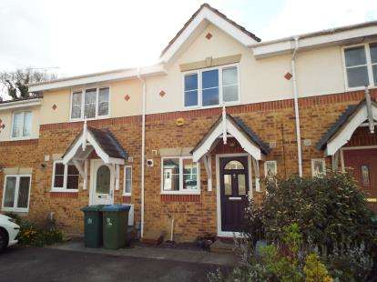 2 Bedrooms Terraced House for sale in Aldermoor, Southampton