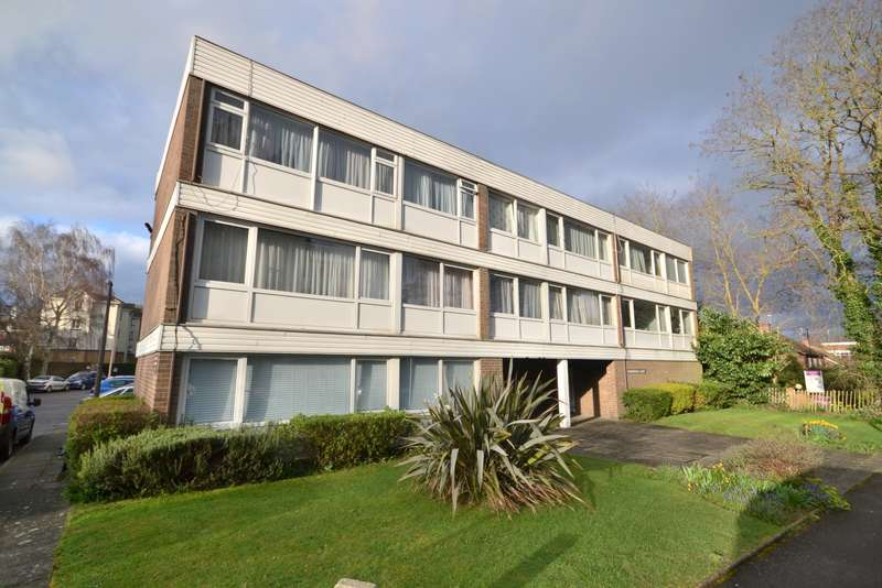 1 Bedroom Apartment Flat for sale in Woking