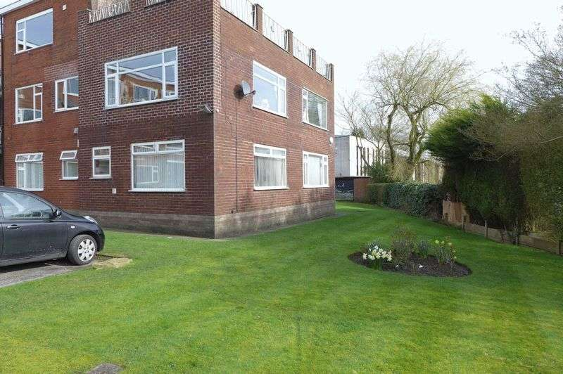 1 Bedroom Flat for sale in Dovehouse Close, Whitefield