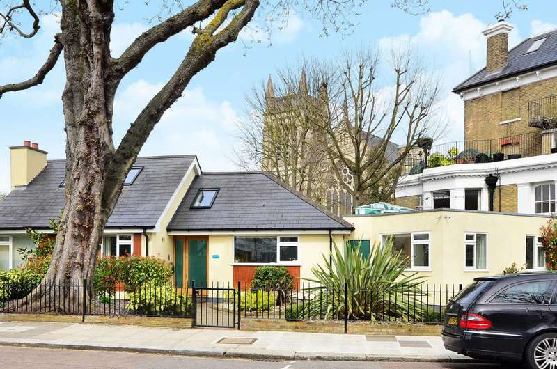 5 Bedrooms House for sale in Westward, Richmond, TW1