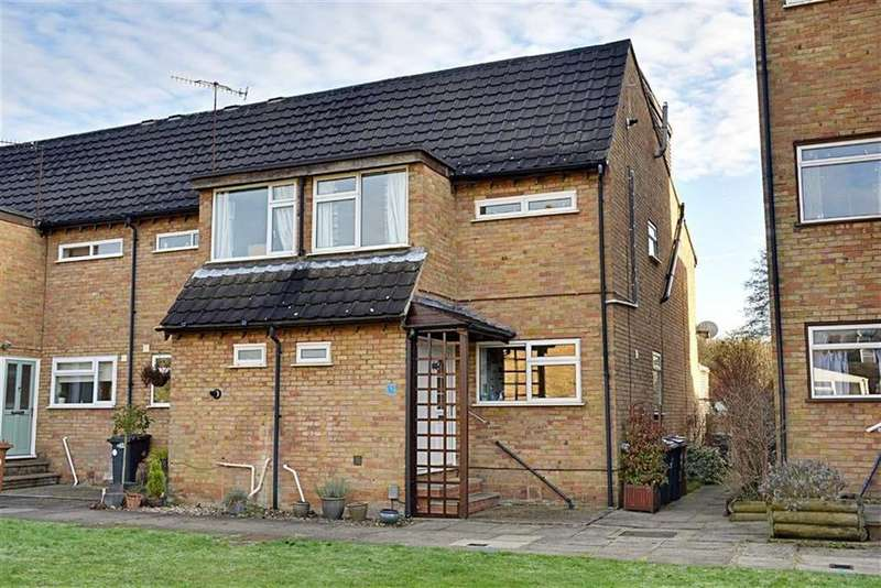 5 Bedrooms End Of Terrace House for sale in Riversmeet, Hertford, Herts, SG14