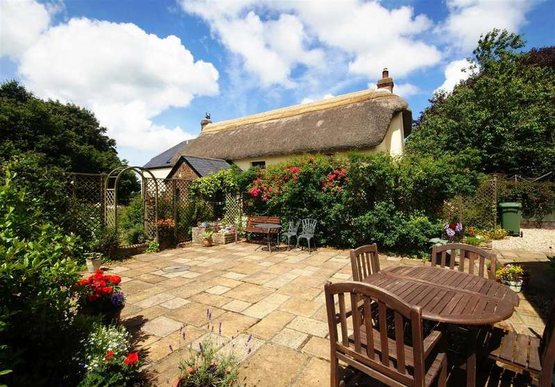 5 Bedrooms Detached House for sale in Riddlecombe, Chulmleigh