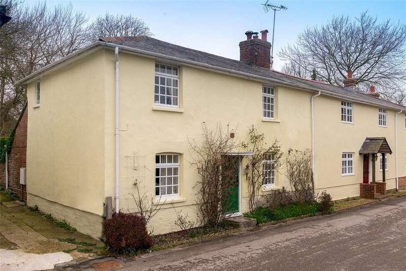 3 Bedrooms End Of Terrace House for sale in Bere Regis
