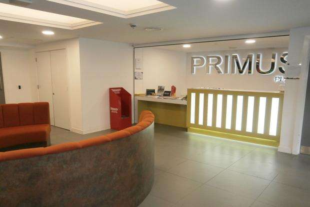 1 Bedroom Flat for sale in Primus Place, 56 Gateway Street, Leicester, LE2