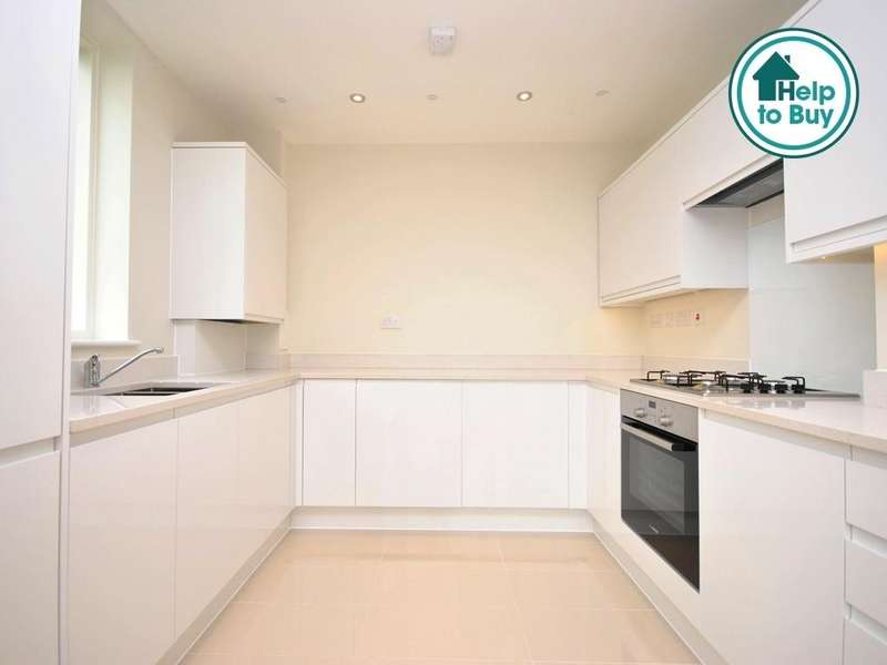 2 Bedrooms Flat for sale in Alvey Street Walworth SE17