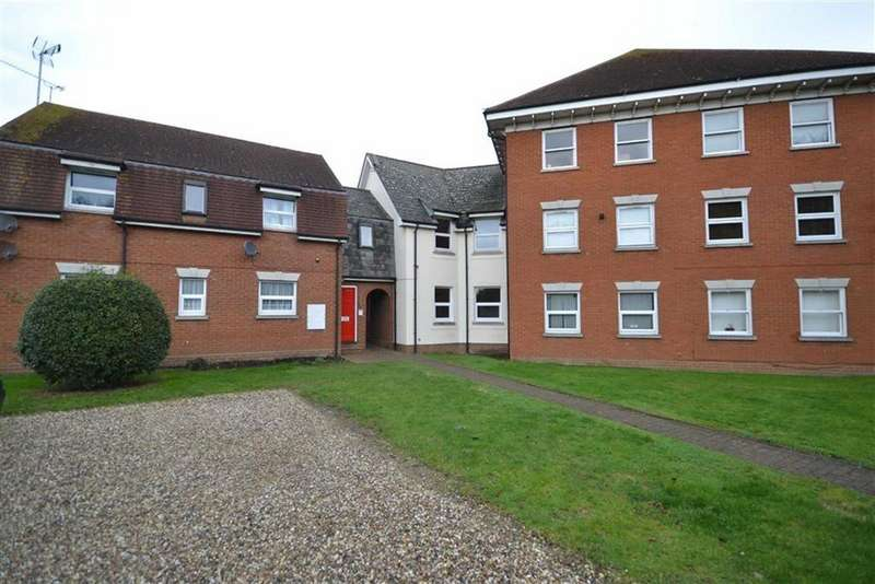 1 Bedroom Apartment Flat for sale in Tattersalls Chase, Southminster, Essex