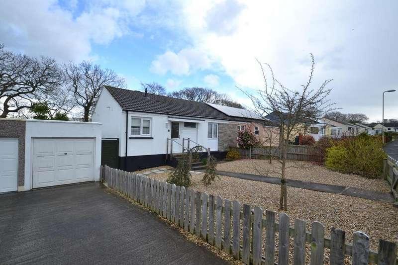 2 Bedrooms Bungalow for sale in Broadlands, Bideford