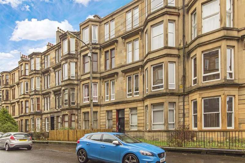 2 Bedrooms Flat for sale in 3/2, 60 Finlay Drive, Dennistoun, Glasgow, G31