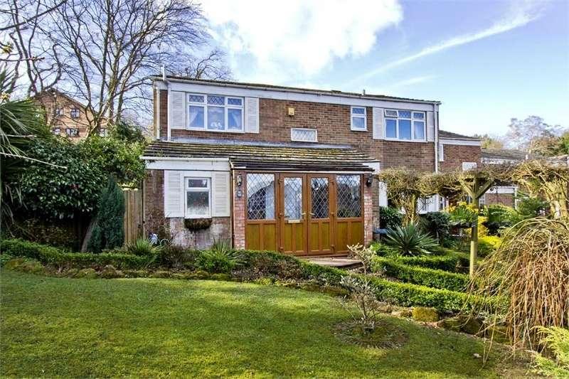 5 Bedrooms Semi Detached House for sale in All Saints Road, TUNBRIDGE WELLS, Kent
